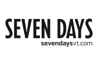 Media Sponsor: Seven Days